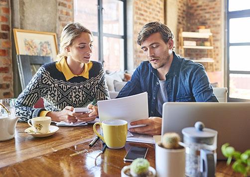 Guide impôts 2019 : réduction d'impôts et crédit d'impôts - LCL Banque et assurance