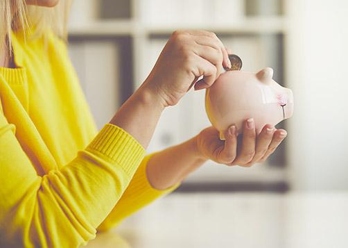 Financer un projet grâce à l'épargne