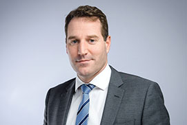 Grégory Erphelin Directeur Finances, Affaires Juridiques, Engagements et Recouvrement LCL