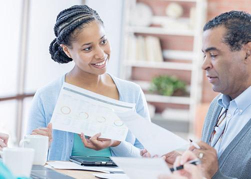 Suivre l'évolution des OPC : LCL Banque et assurance