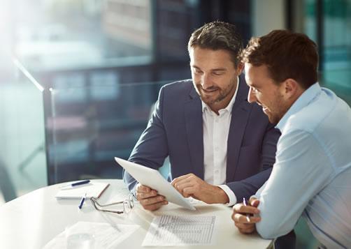 Comment optimiser la vente des actifs d'une société - LCL Banque Privée
