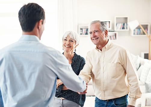 Souscrire une assurance vie au profit de son conjoint