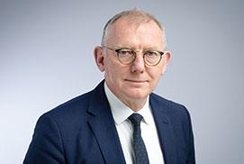 Christian Jacques Directeur Développement Immobilier, Achats, Maintenance et Services LCL