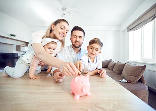 Constituer son apport pour un futur projet immobilier