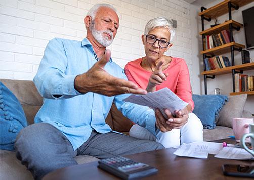 Âge de la retraite et retraite à taux plein