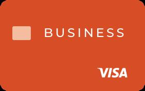 Carte LCL visa business