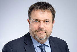 Laurent Fromageau Directeur Développement Retail LCL