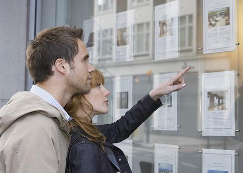 Quels sont les critères des bailleurs pour choisir leurs locataires: LCL Banque et Assurance