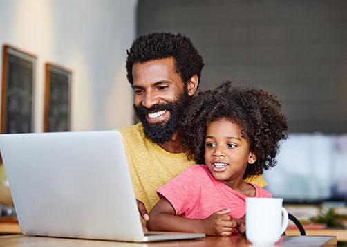Guide impots 2019 : déclaration des enfants à charges - LCL Banque et assurance