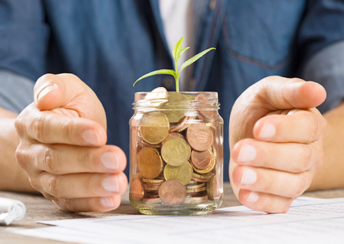 Comment se constituer une épargne solidaire ?