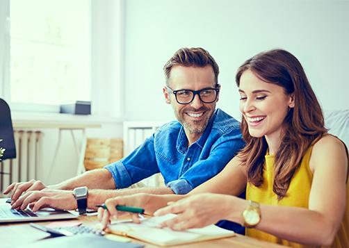 Choisir une assurance vie en euros ou en unités de compte ?