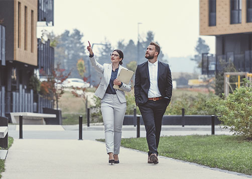 Acheter immobilier neuf ou ancien avantages et inconvénients : LCL Banque et Assurance
