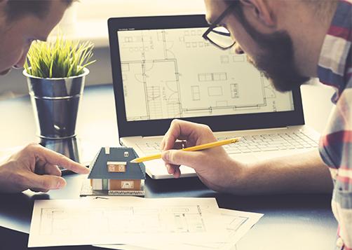 Estimation d'un bien immobilier avec le service en ligne PATRIM : LCL Banque et assurance
