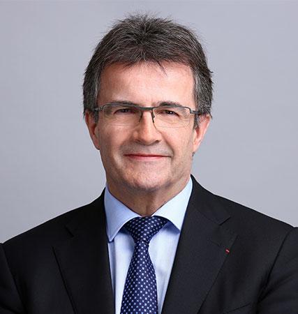 Philippe Brassac, Directeur Général de Crédit Agricole S.A.
