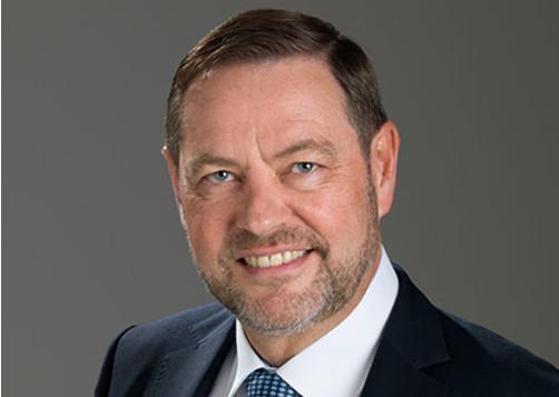 Nomination Arnaud Loubier - Président du directoire d'INTERFIMO