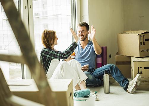 Devenir propriétaire pour faire des économies à la retraite