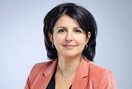 Orli Hazan Directeur Stratégie, Transformation et Innovation LCL