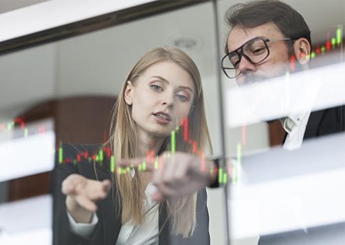 Comment sont fixés les cours de bourse ?