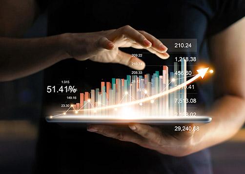 4 bonnes raisons d'investir en bourse