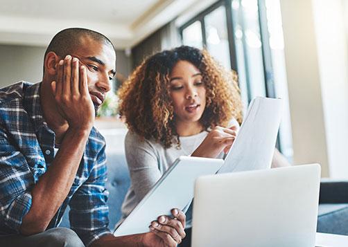 Guide Impôts 2019 : Première déclaration de revenus en 2019 - LCL Banque et Assurance