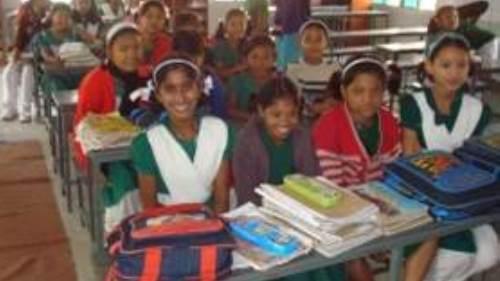 Bengladesh Fondation LCL