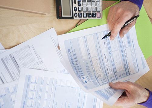 Guide impots 2019 : déclarer ses revenus - LCL Banque et assurance