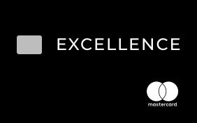Carte LCL Excellence