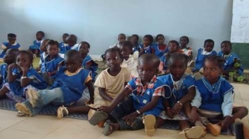 Sénégal Fondation LCL