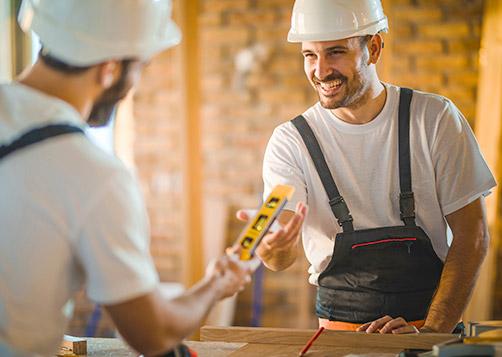 Financer des travaux de rénovation