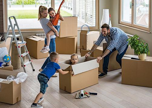 Vendre ou acheter un bien immobilier