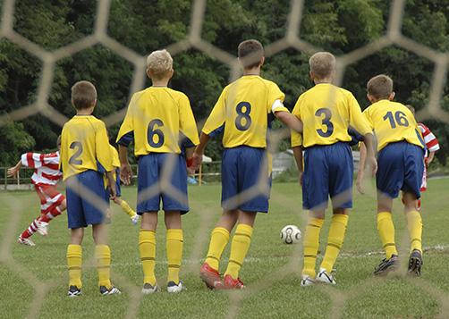 Quelle assurance pour faire du sport ? LCL Banque et Assurance