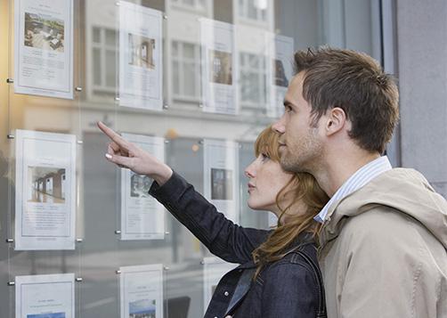 Comment acheter un bien immobilier à deux