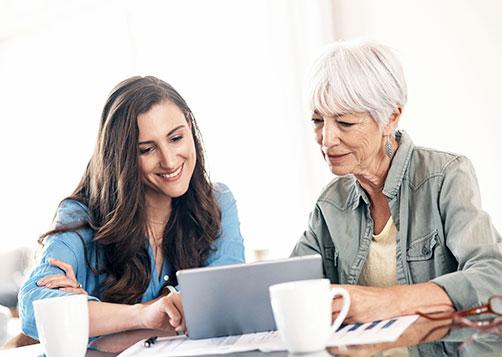 Les différents systèmes de retraite
