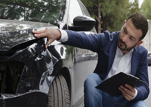 Assurance auto : les garanties indispensables - LCL Banque et Assurance
