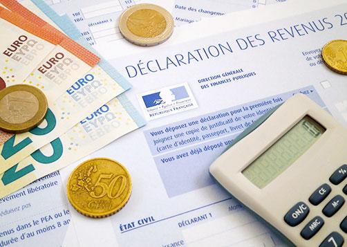 Prélèvements obligatoires (taxes, impôts, cotisations) : les grands principes