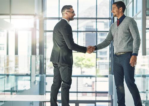 Trouver un poste à l'étranger, c'est possible : LCL Banque et Assurance